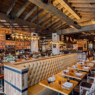 Yardbird Southern Table & Bar - Los Angelesの写真