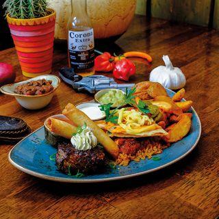 Chumbos Mexican Grill & Bar   Fulda ALTSTADT