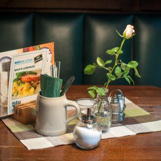 Foto von Maxi - Autohof Mogendorf Restaurant