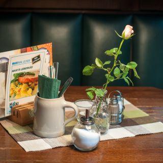 Foto von Maxi - Autohof Gießen Restaurant