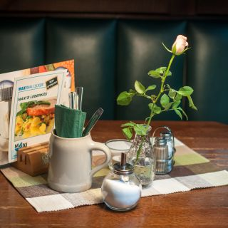 Foto von Maxi - Autohof Wilnsdorf Restaurant