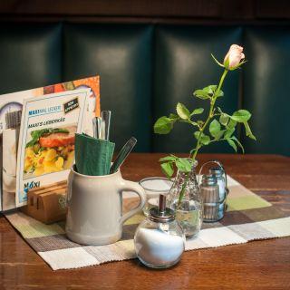Foto von Maxi - Autohof Mücke Restaurant