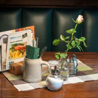 Foto von Maxi - Autohof Kirchheim Restaurant