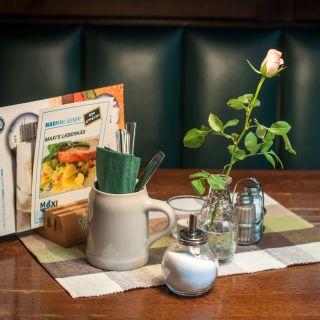 Foto von Maxi - Autohof Lauenau Restaurant