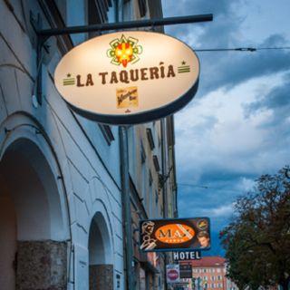 A photo of Taqueria IBK restaurant