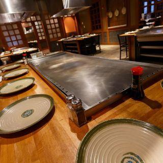 A photo of Kabuto Japanese Steak House restaurant