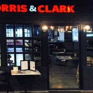 A photo of Morris & Clark restaurant