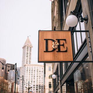 D & E Pioneer Square