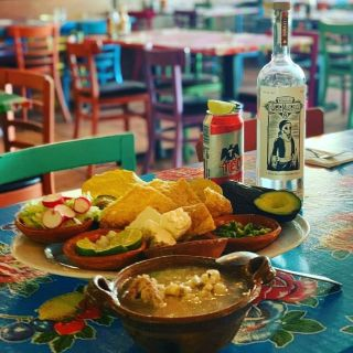 Foto von Casa México Restaurant