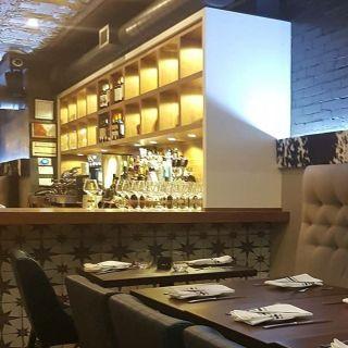 A photo of Vos Restaurante Argentino restaurant