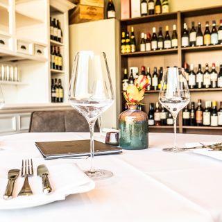 Foto von Grammons Restaurant & Weinbar Restaurant