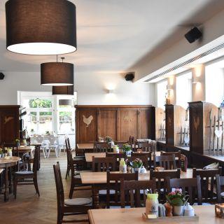 Foto von Der Hufnagel Restaurant