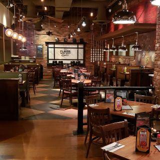 Uno Pizzeria & Grill - Alexandria
