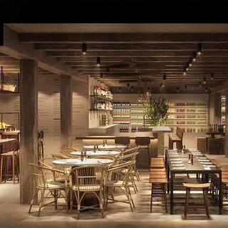 Foto von TELÈFERIC BARCELONA - PALO ALTO Restaurant