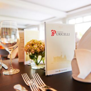 A photo of Restaurant Puricelli - Burg Reichenstein restaurant