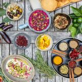 Meso Modern Mediterranean Private Dining