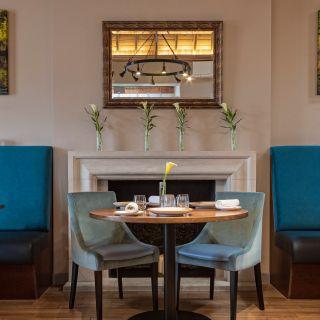 A photo of Haywards Restaurant restaurant