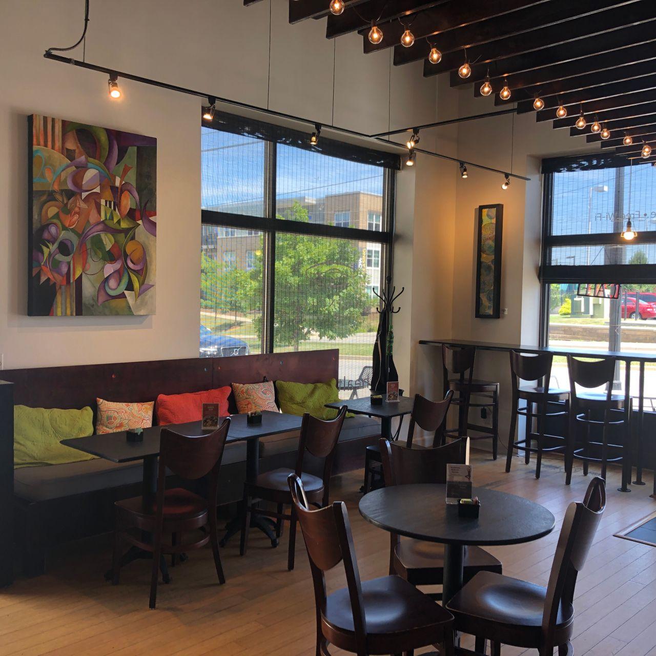 Essencha Tea House & Fine Teas Restaurant   Cincinnati, OH   OpenTable