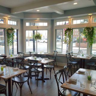A photo of Olly restaurant