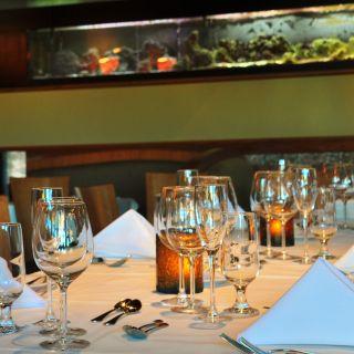 A photo of Mystic Fish restaurant