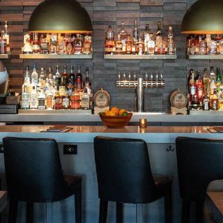 Foto von Rye Bar Restaurant