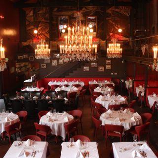 La Boheme Brasserie & Bar