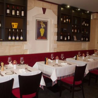 A photo of Le Piaf Gourmand restaurant