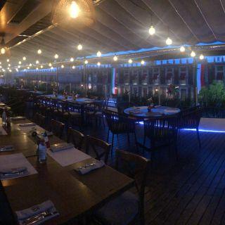 Una foto del restaurante Domingo Santo