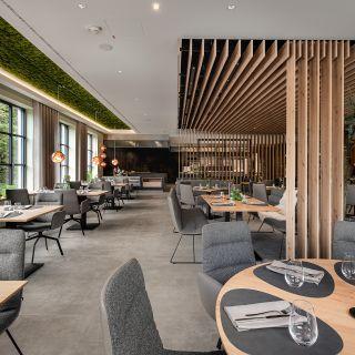 Foto von Fetter Förster - VierJahreszeiten Iserlohn Restaurant