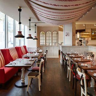Una foto del restaurante Sfoglina - Rosslyn