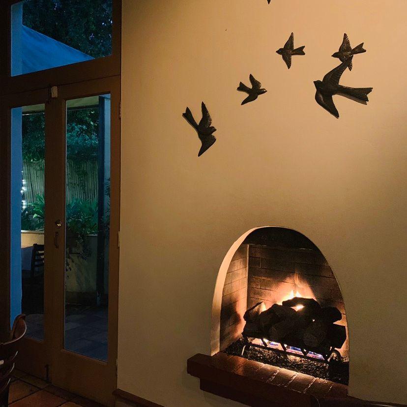 Montecito Wine Bistro Restaurante Montecito, CA   OpenTable