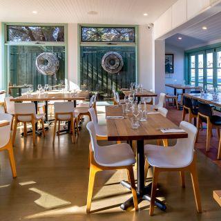 A photo of Mr Morce restaurant