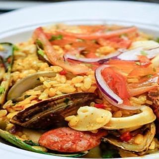 Cubanelle Restaurant & Lounge