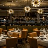 Sullivan's Steakhouse - Leawood Private Dining