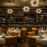 Sullivan's Steakhouse - Naperville Private Dining