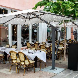 A photo of Numero 28 Ristorante Pizzeria Bar  - Miami restaurant