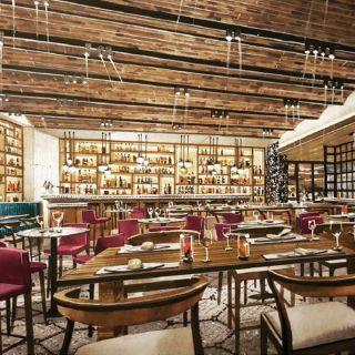 A photo of Cipresso - Seminole Hard Rock Tampa restaurant