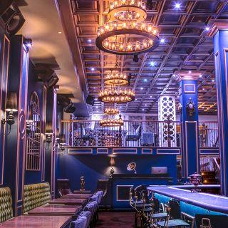 A photo of Bord'Elle Boutique Bar & Eatery restaurant