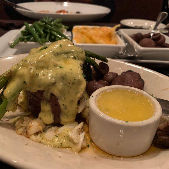 The Ranch Okc >> Ranch Steakhouse Restaurant Oklahoma City Ok Opentable