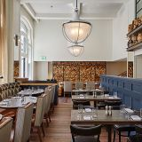 The Nickel - Hotel Teatro Private Dining