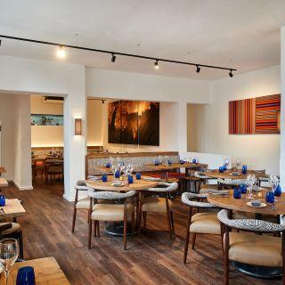 A photo of Chakana restaurant