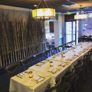 A photo of Barmani's Kitchen & Bar restaurant