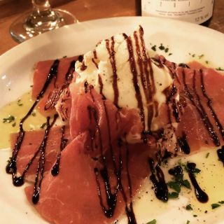 A photo of Burrata - Havertown restaurant