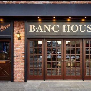 A photo of B J Ryan's Banc House restaurant