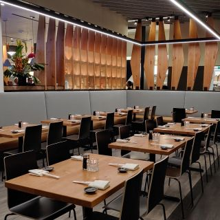 Hapa Sushi Grill & Sake Bar - Cherry Creek