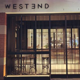 A photo of Westend Geelong restaurant
