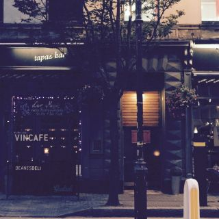 Deanes Deli Bistro and Vin Cafe