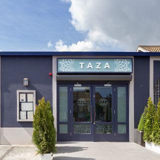 A photo of Taza restaurant