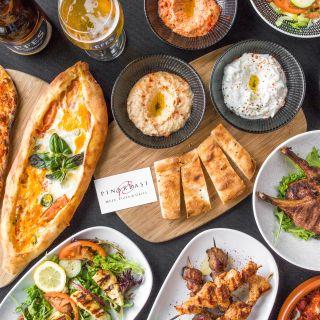 Foto von Pinarbasi Restaurant Restaurant