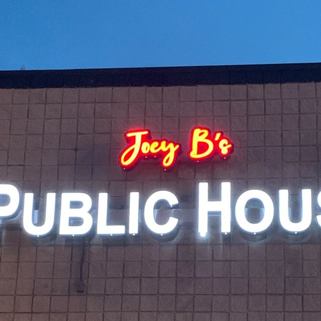 Admirable Joey Bs Public House Restaurant Sterling Heights Mi Alphanode Cool Chair Designs And Ideas Alphanodeonline